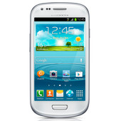 Samsung Galaxy S3 Mini Value Edition Wit
