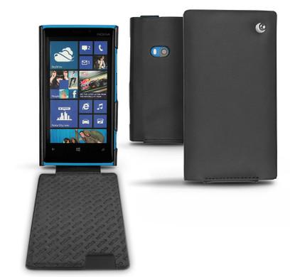 Noreve Tradition Leather Case Nokia Lumia 920 Zwart