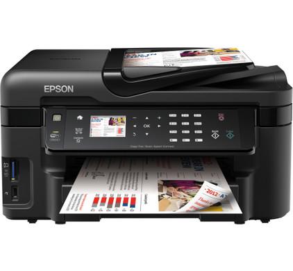 Epson WorkForce WF-3520DWF