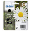 Epson 18 L Inktcartridge Zwart C13T18014010