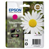 Epson 18 L Inktcartridge Magenta - 1