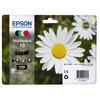 Epson 18 L Multipack (4 kleuren) - 1