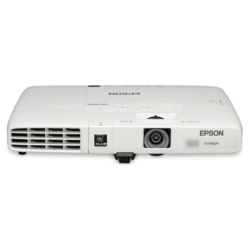 Beamer Epson EB-1761W