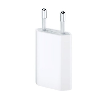 Apple iPod / iPhone USB Power Adapter