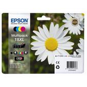 Epson 18 XL Multipack (4 kleuren) C13T18164010