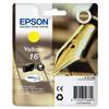 Epson 16 L Inktcartridge Geel C13T16244010