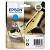 Epson 16 XL Inktcartridge Blauw C13T16324010