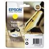 Epson 16 XL Inktcartridge Geel - 1