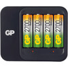 GP PowerBank 550 + 4 x AA 2600 mAh - 2