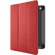 Belkin Trifold Folio Case Samsung Galaxy Note 10.1 Red