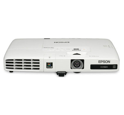 Epson Data Projector EB-1776W Wit