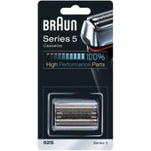 Braun 52S