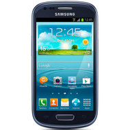 Samsung Galaxy S3 Mini Value Edition Blauw