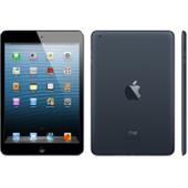 Apple iPad Mini Wifi 16 GB zwart