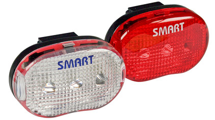Move Smart Ruby LED Set