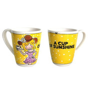 Blond Amsterdam A Cup Of Blond A Cup Of Sunshine Mok 40 cl (1 stuk)