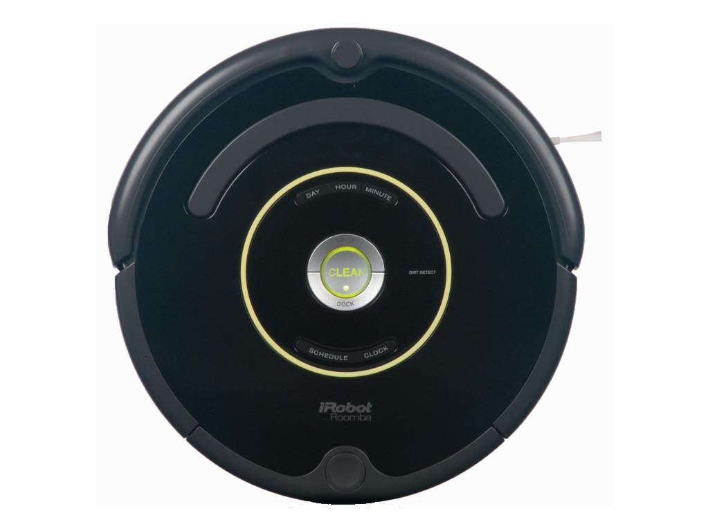 irobot Roomba 650 robotstofzuiger