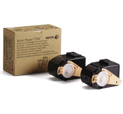 Xerox 7100 Toner Magenta XL 106R02603