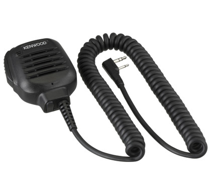 Kenwood KMC-45 Handmicrofoon