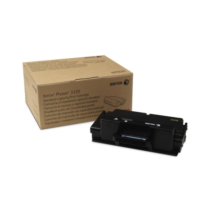 Xerox 3320 Toner Zwart 106r02305