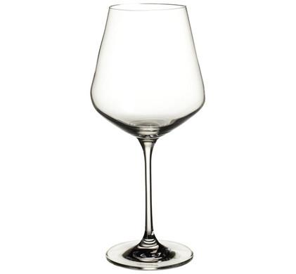 Villeroy & Boch La Divina Kelk Rode Wijn (6 stuks)