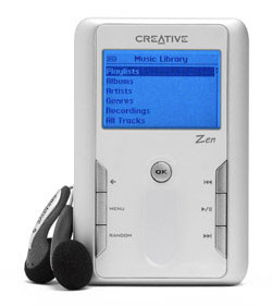 creative zen touch 20gb driver for windows download rh great natural home remedies com Creative Zen MP3 Player Drivers Zen MP3 Player Problems