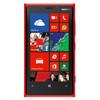 Alle accessoires voor de Nokia Lumia 920 Rood