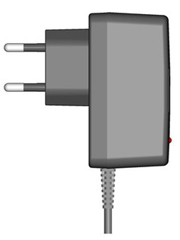 Muvit Lightning Travel Charger 2,1A