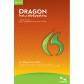 Nuance Dragon Naturally Speaking Home 12.0