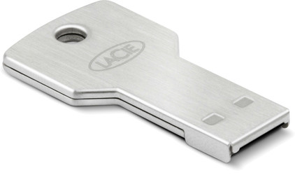 LaCie PetiteKey 16 GB