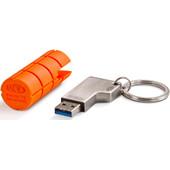 LaCie RuggedKey 16 GB