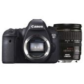Canon EOS 6D + Canon EF 28-135mm