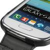 Leather Case Samsung Galaxy S III Mini - 4