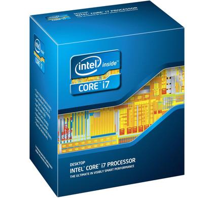 Intel Core I7 5930K