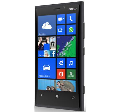 Nokia Lumia 920 Zwart