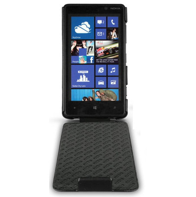 Noreve Tradition Leather Case Nokia Lumia 820