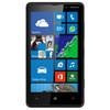 Alle accessoires voor de Nokia Lumia 820 Zwart