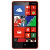 Alle accessoires voor de Nokia Lumia 820 Rood