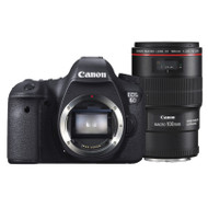 Canon EOS 6D + Canon EF 100mm f/2.8L Macro