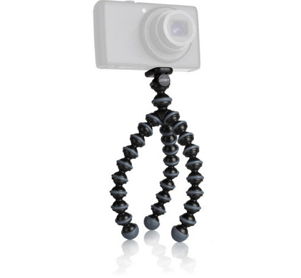 Joby Gorillapod Original Black/Charcoal