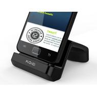 KiDiGi Universal Vertical Stand MicroUSB Samsung/LG