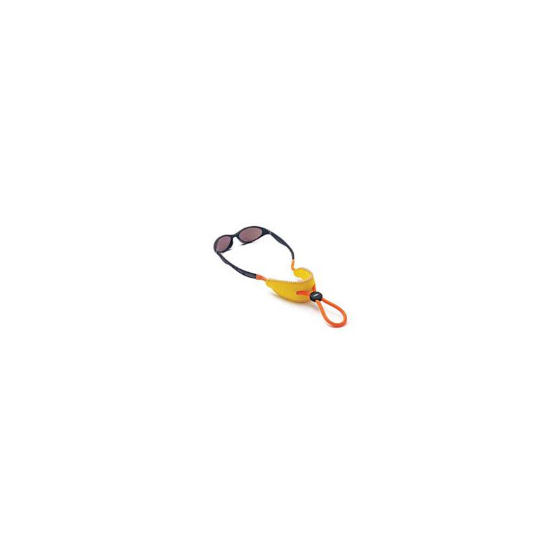 Drijvend BrillenkoordandBand Geel