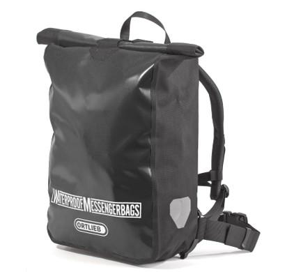 Ortlieb Messenger Bag Black
