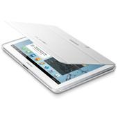 Samsung Galaxy Tab 2 10.1 Book Cover White