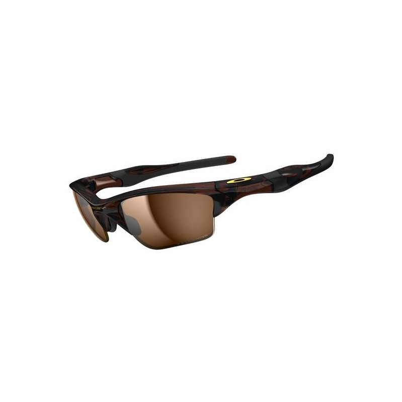 Oakley Half Jacket 2.0 Xl Polished Rootbeer/bronze Polarized
