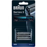 Braun Cassette 32S Series 3
