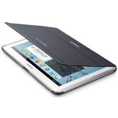 Samsung Galaxy Tab 2 10.1 Book Cover Dark Grey