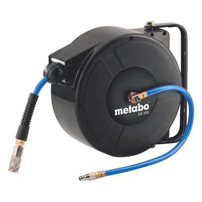Metabo SA 250 Slanghaspel perslucht