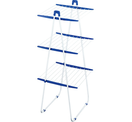 leifheit pegasus tower 190 coolblue alles voor een glimlach. Black Bedroom Furniture Sets. Home Design Ideas