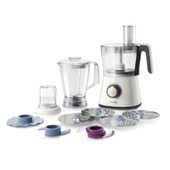 Philips HR7762 Viva foodprocessor